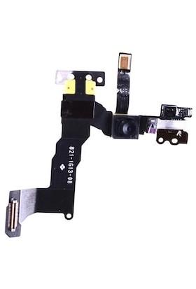 Electrozen iPhone 6 Kamera Lensi Beyaz