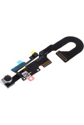 Electrozen iPhone 8 Ön Kamera Sensör Filmi Flex