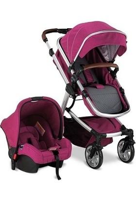 Babyhope Santana Travel Bebek Arabası BH-3025