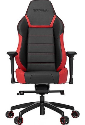 Vertagear VG-PL6000RD Rs P-Line Siyah - Kırmızı Edition Oyuncu Koltuğu
