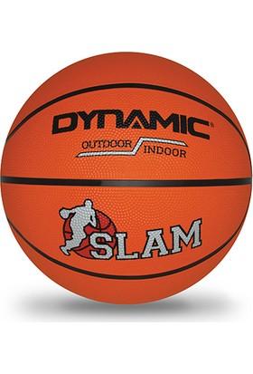 Inter 7 Numara Basket Topu ( 3 Kat Sarım )
