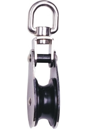 Peronline Krom Paslanmaz Tekne Makarası 18-20 mm
