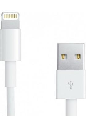 TM Apple Lightning Şarj ve Başlık Set Lisanslı 1 mt
