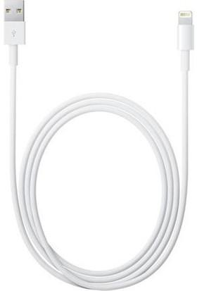 TM Apple Lightning Şarj ve Data Kablosu Lisanslı 2 mt