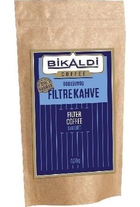 Altınmarka Bikaldi Kahve Filtre Kahve Öğütülmüş 400 gr