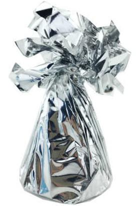 Kidspartim Balon Ağirliği Gümüş 170 gr