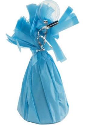 Kidspartim Balon Ağirliği Mavi 170 gr