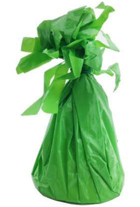 Kidspartim Balon Ağirliği Yeşil 170 gr