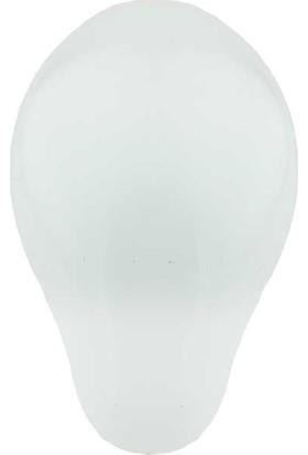 Kidspartim Beyaz Balon 6 inç