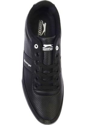 Slazenger Parker I Günlük Giyim Erkek Ayakkabı Siyah