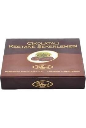 Kafkas Çikolatalı Kestane Şekeri K.