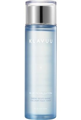 Klavuu Blue Pearlsatıon Marıne Kolajen Aqua Tonik (140 Ml)