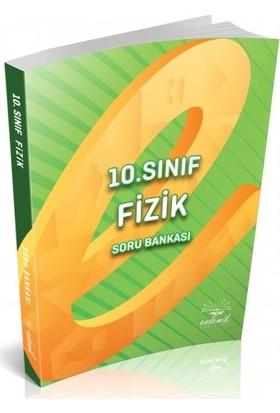 Endemik Yayınları 10.Sınıf Fizik Soru Bankası