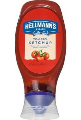 Hellmanns Ketçap Şişe 480 gr