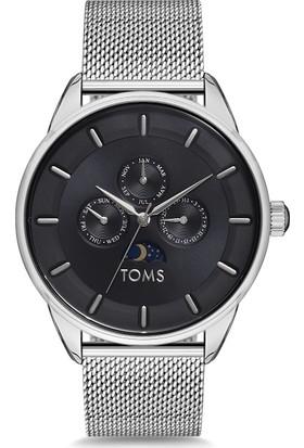 Toms TM11002C-1001-A2 Erkek Kol Saati