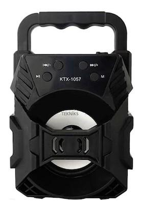 PolyGold PG-397 (KTX-1057) USB/BT/SD Taşınabilir Ses Sistemi