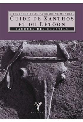 Guide de Xanthos et du Letoon (Fransızca)