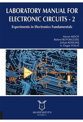 Laboratory Manual for Electronic Circuits - 2
