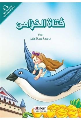 Fetatu'l-Huzama (Parmak Kız) - Prensesler Serisi