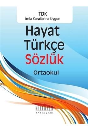 Hayat Türkçe Sözlük Ortaokul
