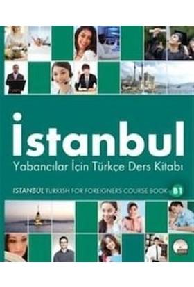 B1 İstanbul Yabancılar İçin Türkçe (2 Kitap Takım)