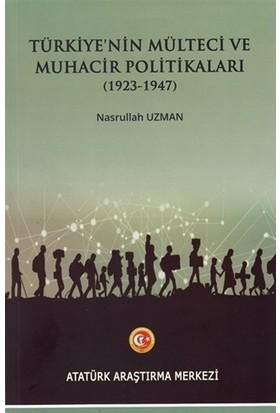 Türkiye'nin Mülteci ve Muhacir Politikaları (1923 - 1947)