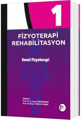 Fizyoterapi Rehabilitasyon 1