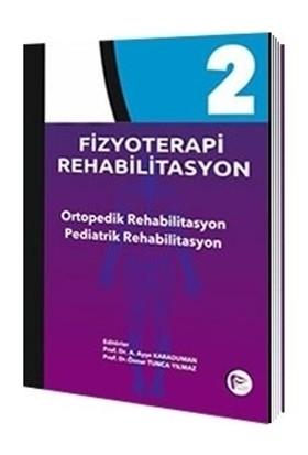 Fizyoterapi Rehabilitasyon 2
