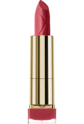 Max Factor Moısture Kiss Ruj 025 Sunbronze