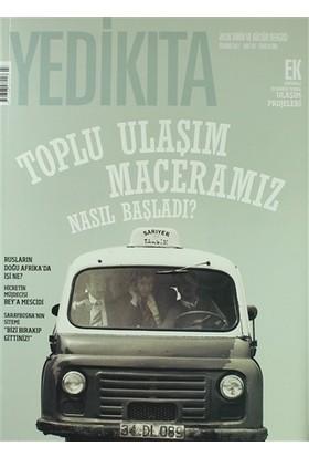 Yedikıta Tarih ve Kültür Dergisi Sayı: 107 Temmuz 2017