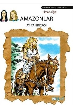 Amazonlar