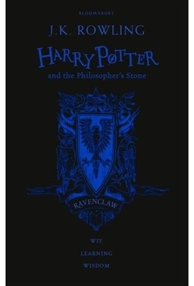 Harry Potter and the Philosopher's Stone - Ravenclaw