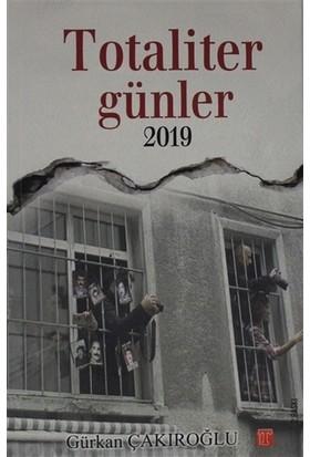Totaliter Günler 2018