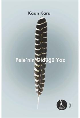 Pele'nin Öldüğü Yaz