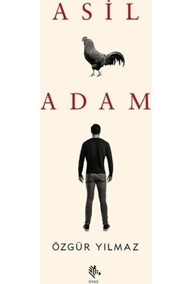 Asil Adam