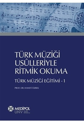 Türk Müziği Usulleriyle Ritmik Okuma