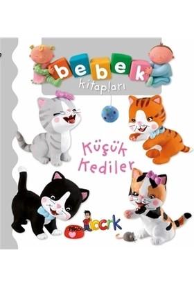Küçük Kediler - Bebek Kitapları