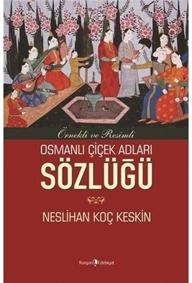 Osmanlı Çiçek Adları Sözlüğü