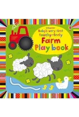 Farm Play Book