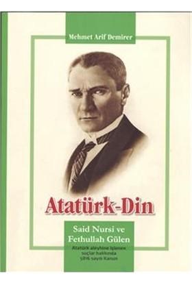 Atatürk-Din