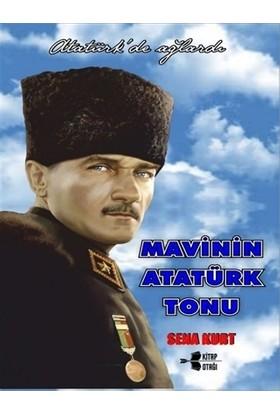 Mavinin Atatürk Tonu