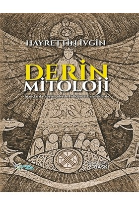 Derin Mitoloji (Ciltli)