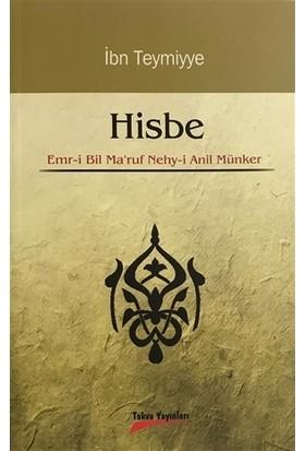 Hisbe