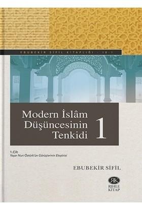 Modern İslam Düşüncesinin Tenkidi (2 Cilt Takım )