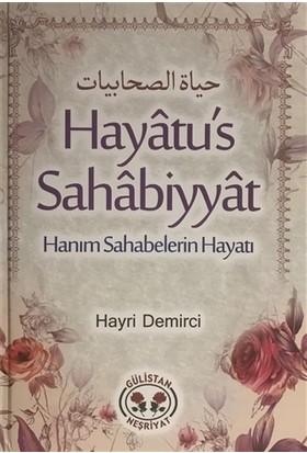 Hayatu's Sahabiyyat