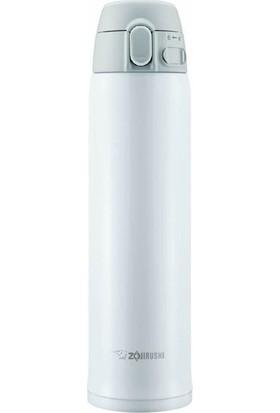 Zojirushi SM-TA60 Termos Bardak Matara 0.60 Lt Beyaz