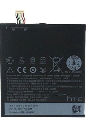 Mobygo Htc One E9 Ve E9 Plus Batarya