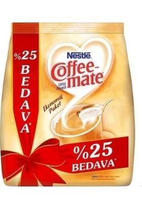 Nestle Coffee Mate 625 g %25 Bedava