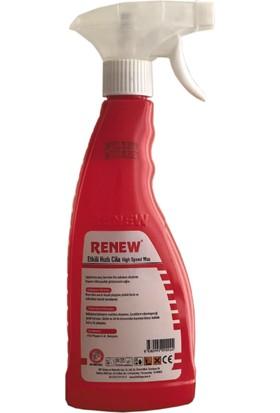Renew Etkili Hızlı Cila 500 ml.