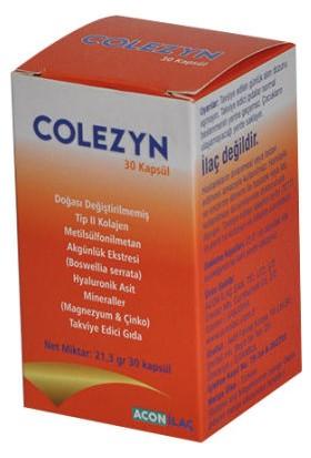 Acon İlaç Colezyn Tıp Iı Kolajen